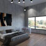 дизайн в стиле loft